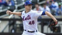 Mets Injury Tracker: Jacob deGrom tossed bullpen session