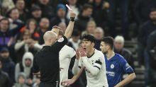 Metropolitan Police make one arrest for racist fan behavior from Tottenham-Chelsea game