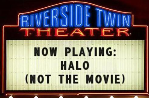 Canadian chain renting out movie theaters for gaming