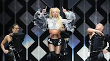 Britney Spears slates 'hypocritical' documentaries