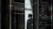 Morgan Stanley Names Oweida, Abruzzo FX Co-Heads in Overhaul