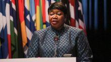 Les Etats-Unis veulent discréditer la CPI et sa présidente Fatou Bensouda
