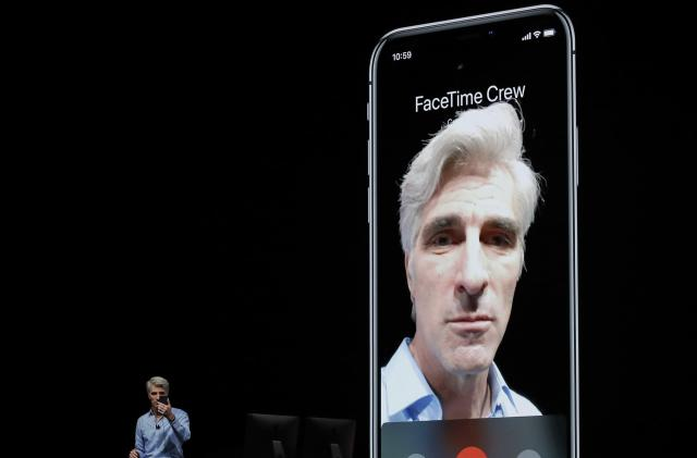Apple's Group FaceTime is 'unavailable' after eavesdropping bug appears