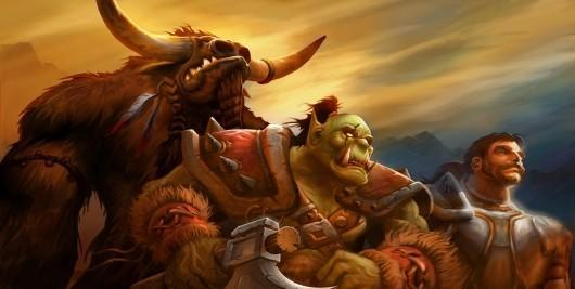 World of Warcraft makes inroads into southeast Asia
