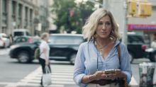 Sarah Jessica Parker takes lyrical journey through New York in moving 'Here and Now' trailer