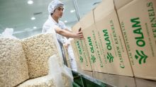 Olam International's profits up 17.5% to $24.1m in Q3