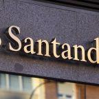 Santander on Track to Top 2021 Profit Target
