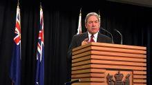 Alternance politique en vue en Nouvelle-Zélande