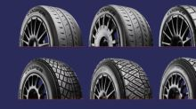 Cooper Tire Europe Launches Extensive New Rally Tire Range for Tarmac, Classic Tarmac, Gravel and Mud and Snow Applications