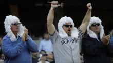 Yankees the new World Series favorite after Giancarlo Stanton trade