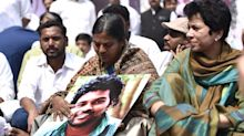 How Rohith Vemula's Mother Radhika Transformed Her Grief Into Resistance
