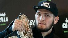 Coronavirus: Stranded Khabib Nurmagomedov admits UFC 249 is likely to go ahead 'without him'