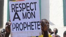 Caricatures deMahomet: des fidèles maliens exigent des excuses