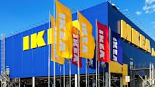 IKEA is opening its first second-hand store