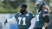 Report: Jason Peters wants pay raise for move to old position after Eagles lose starting LT