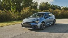 All-New 2020 Toyota Corolla Ready To Rock The Sedan World