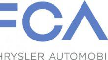 Fiat Chrysler (FCAU) Announces Recall of 8000 Jeep SUVs