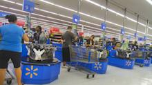 Walmart Set to Pay $65 Million Over Making Cashiers Stand