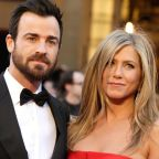 Justin Theroux Candidly Addresses Jennifer Aniston Split for the First Time