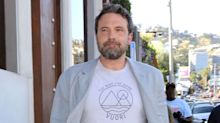 Ben Affleck celebrates turning 45 with birthday dinner in L.A. with his children