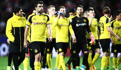 Champions League: Gnadenloser Terminkalender: Schmelzer sieht Vorteil