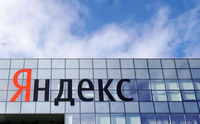 Russia's Yandex after full control of taxi business as ride-hailing bounces back