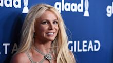 Britney Spears has a secret, gross-out cameo in Demi Moore's 'Corporate Animals'