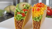 Del Taco launching meatless tacos with Beyond Meat