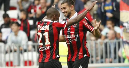 Foot - L1 - Nice - Mickaël Le Bihan (Nice) : «Nous savourons tous»