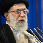 Iran youth will witness demise of Israel, 'American civilization': Khamenei