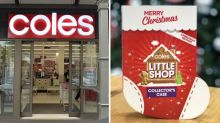 'Cons and sob stories': The sneaky tactics in the battle to secure a Coles Little Shop case