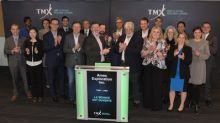 Amex Exploration Inc. Opens the Market