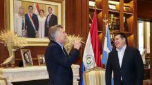 Macri dice que hay que darle más tiempo a Alberto Fernández