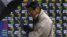 Nikkei climbs to new four-month high on U.S.-China trade hopes, ECB stimulus