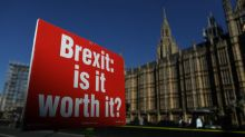 Still one-in-four chance of no-deal Brexit, say economists: Reuters poll
