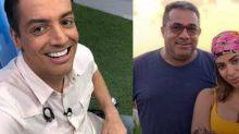 Painitto briga com Leo Dias e tem passado exposto