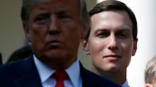 Jared Kushner's Security Clearance Was Denied By Concerned Career Officials