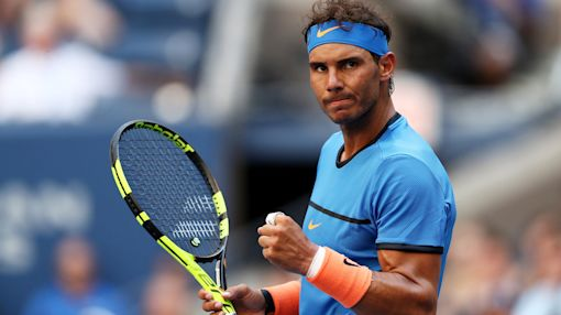 Nadal expects further improvement