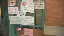 Police investigate anti-Muslim rally outside Toronto mosque as possible hate crime