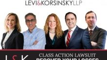 SHAREHOLDER ALERT: Levi & Korsinsky, LLP Notifies Shareholders of Frequency Therapeutics, Inc. of a Class Action Lawsuit and a Lead Plaintiff Deadline of August 2, 2021 - FREQ