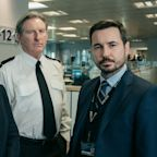 Adrian Dunbar: Fans have figured out 'Line Of Duty' cliffhanger already