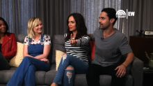 'Bring It On' Cast Reunites, Reflects on Film 15 Years Later
