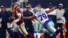 Four keys for the Washington Football Team against the Cowboys