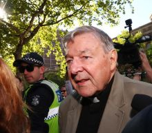 Catholic Priest Abuse Survivors' Group Says It's 'Cowardly' That Convicted Cardinal Has Not Been Defrocked