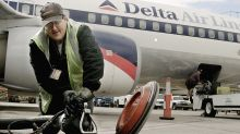 Airlines feel the pinch of rising fuel prices, passengers will feel it next