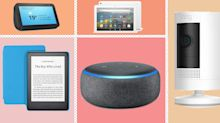 Prime Day UK 2020: Best deals on Echo Dot, Kindle and Fire Tablet