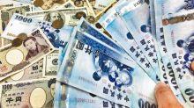 台符合條件 但未列匯率操縱國