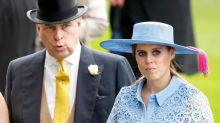 Princess Beatrice Cancels Engagement Party Amid Concerns About Prince Andrew Scandal