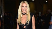 Britney Spears Announces New Line Of Fashion and Lifestyle Merch