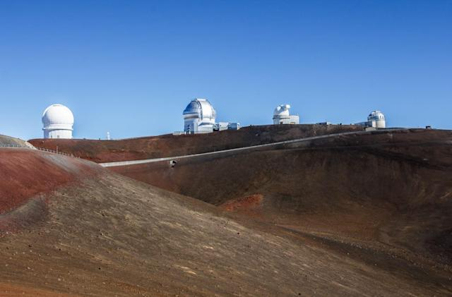 Long-delayed Thirty Meter Telescope gets the go-ahead, for now